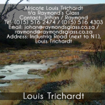 Louis-Trichardt